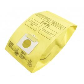 Sacs3055ECM pour aspirateur Kenmore 5055, 50557, 50558 and Panasonic C-5 paquet de 3 Envirocare 137