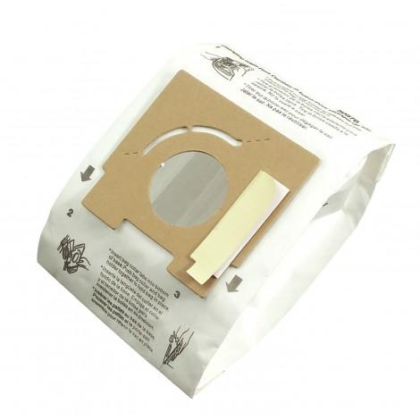 Sac microfiltre pour aspirateur chariot Kenmore type I 50570 - paquet de 8 sacs - Envirocare 202