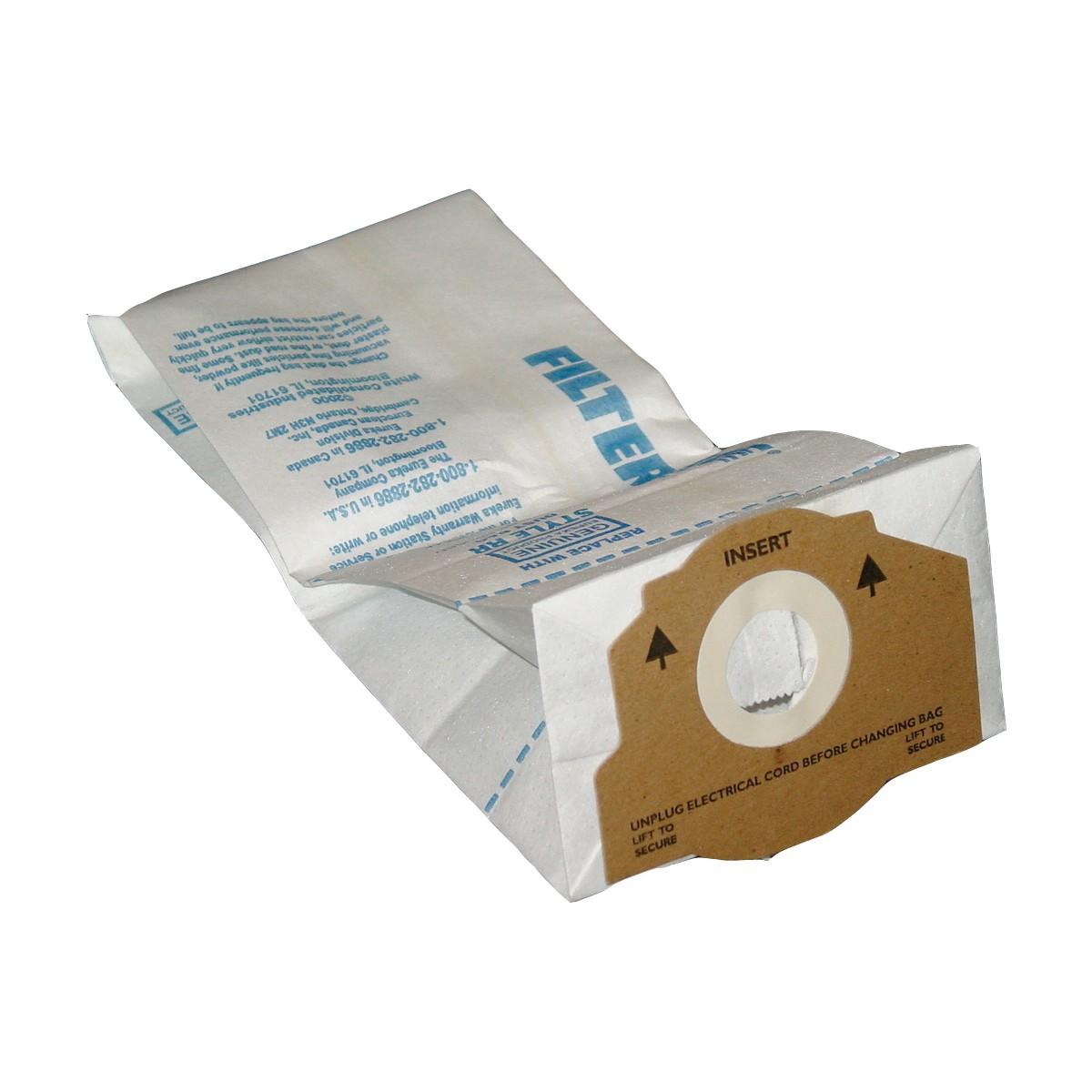 paper vacuum bags kenmore 5065 pkg 3