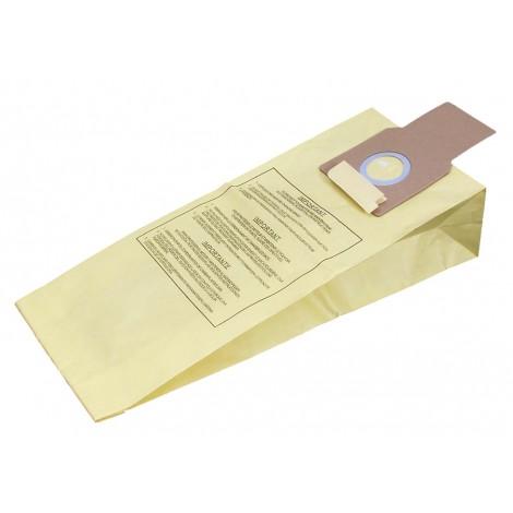 Sac microfiltre pour aspirateur vertical Kenmore 5068 type U - paquet de 3 sacs - Envirocare 159