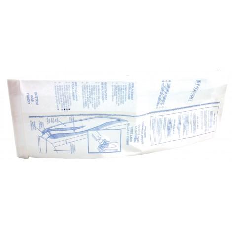 Papber Bag for Eureka Type F & G Vacuum - Pack of 3 Bags - Envirocare 312JV