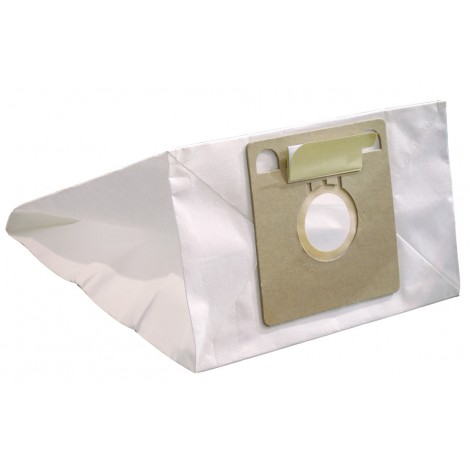 Sac microfiltre pour aspirateur Eureka type V - paquet de 3 sacs - Envirocare 154