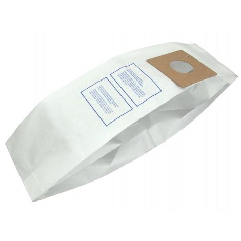 Sac en papier pour aspirateur Eureka type U - paquet de 3 sacs - Envirocare 308SW