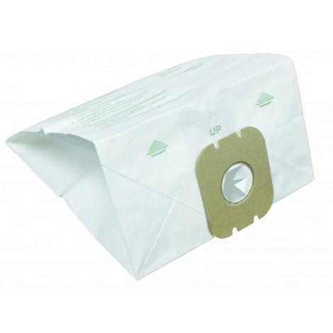 Sac en papier pour aspirateur Hoover type K - paquet de 3 sacs - Envirocare 110SWJV