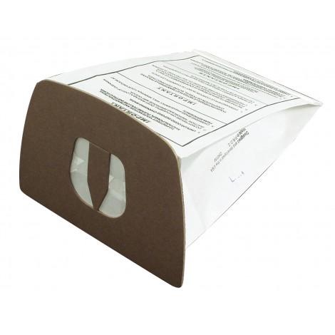 Sac en papier pour aspirateur Dirt Devil type F - paquet de 3 sacs