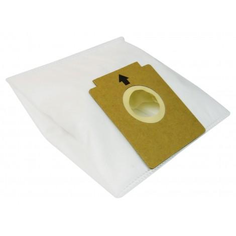 Sac microfiltre HEPA pour aspirateur Johnny Vac NANO - paquet de 3 sacs