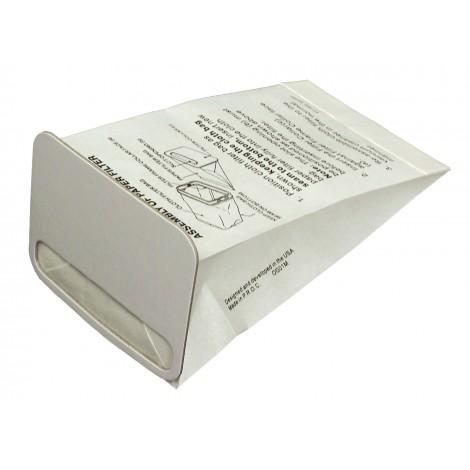 Sac en papier pour aspirateur Iona et Dirt Raider - paquet de 3 sacs - Envirocare 170