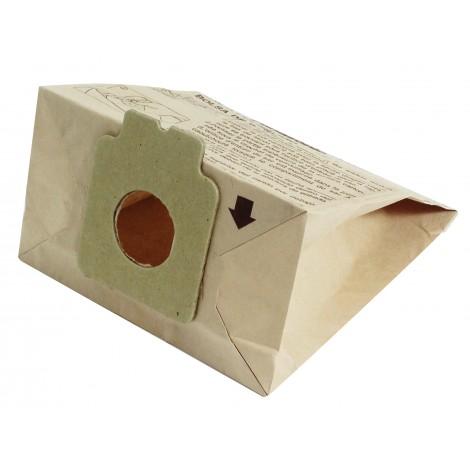 Sac en papier pour aspirateur Panasonic de type C-4 - paquet de 6 sacs