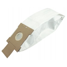 Microfilter Bag for Nutone VX3916 Central Vacuum - Pack of 3 Bags - Envirocare 3916