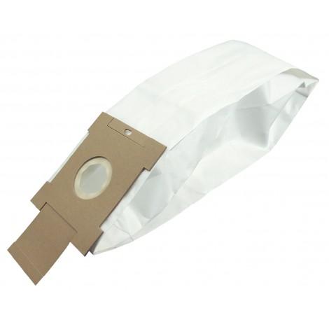Sac microfiltre pour aspirateur central Nutone VX3916 - paquet de 3 sacs - Envirocare 3916