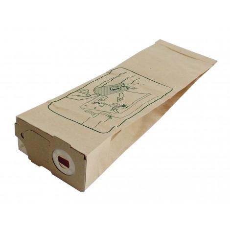Microfilter Bag for Windsor Versamatic Vacuum - Pack of 10 Bags - Envirocare 142