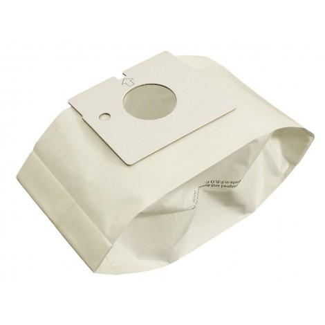 Microfilter Bag for Kenmore 51195 Magic Blue Canister Vacuum - Pack of 8 Bags - Envirocare 203