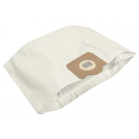 Sac en papier pour aspirateur Johnny Vac JV315, M60, 315, Kodiak 315, Cobex 315 - paquet de 5 sacs - Envirocare 512