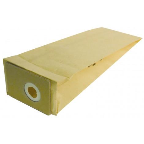 Sac microfiltre pour aspirateur Advance Spectrum S12 - paquet de 10 sacs + 2 filtres - Envirocare ECC520
