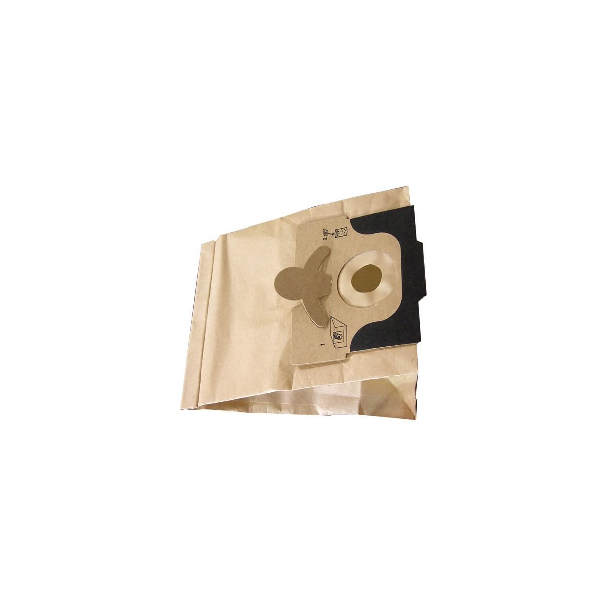 sacs microfiltre pour aspirateur eureka ex paq 3. Black Bedroom Furniture Sets. Home Design Ideas