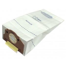 MICROFILTER VACUUM BAGS - EUREKA RR - PKG/3
