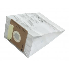 MICROFILTER VACUUM BAGS - EUREKA L - PKG/3