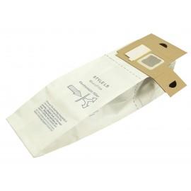 Microfilter Vacuum Bags for Eureka Ls Vacuum Cleaner- Pkg/3 Envirocare 315*