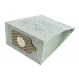 Paper Vacuum Bags - Numatic NVM1C / Johnny Vac JV200 - Pkg/10