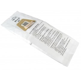 MICROFILTER VACUUM BAGS - EUREKA ST - PKG/3