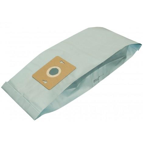 Sac microfiltre pour aspirateur Riccar et Simplicity F - paquet de 6 sacs - Envirocare 812