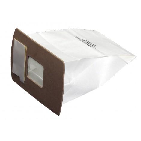 Sac microfiltre pour aspirateur Oreck Buster B - paquet de 12 sacs - Envirocare 815