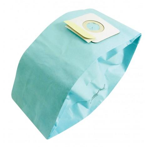 Microfilter Bag for Riccar/ Simplicity /Fuller Type A Vacuum - Pack of 6 Bags - Tennant 9007865