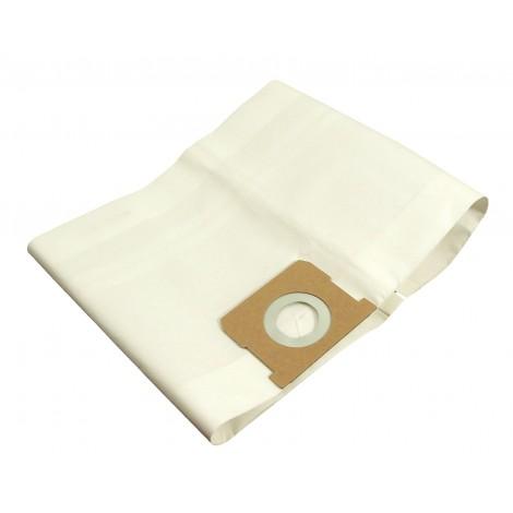 Sac en papier pour aspirateur Shop Vac avec capacité du réservoir de 22,7 L à 36,4 L (5 à 8 gallons) - paquet de 3 sacs - Envirocare 712SW