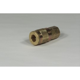 BRASS COPLER B13 FOR A17 A18 (F)