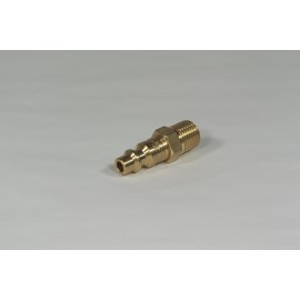BRASS COUPLER BH2C FOR A15 (M)