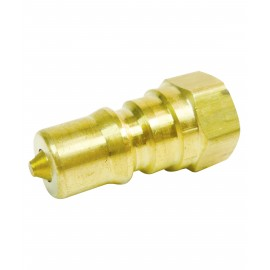 BRASS COUPLER BH1-61 (M) FOR A23