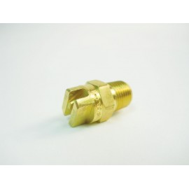 "1/8"" V-JET BRASS COUPLER 11008"