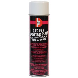 SPRAY CARPET STAIN REMOVER - BIG D - 18 OZ ( 510 g)