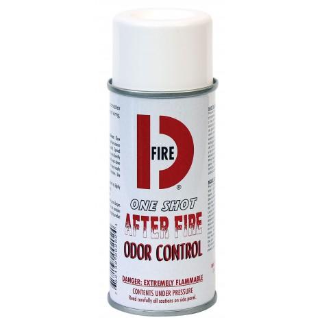 Aerosol Air Freshener - One Shot - After Fire - 5 oz (142 G) - Big D 202