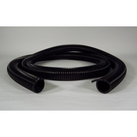 VACUUM HOSE (ONLY) - 1¼ (PER FOOT X 10' LENGHT)