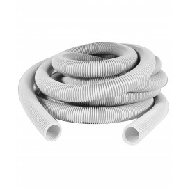 VACUUM HOSE (ONLY) - 1 3/8 X 60' CRUSHPROOF - ECONO - EASY GRIP - GREY