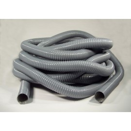 HOSE (ONLY) - 2 X 50' - REINFORCED - VACUFLEX - GREY