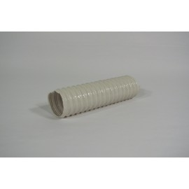 "REINFORCED HOSE - FOR POWER NOZZLE (ONLY) - 1¼ X 5"" - BEIGE - (OLD EUREKA)"