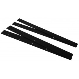 SQUEEGEE BLADES (2) FOR BR545