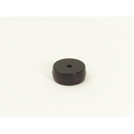 WHEEL - FOR BR7325/BR700 - BLACK