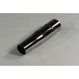 """Adaptateur en métal pour brosse industrielle de 1¼ à 1½"""""""