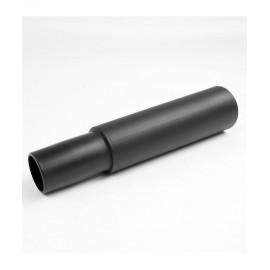 Adaptateur pour boyau et accessoires de 35mm ou 38mm par 1 1/4'