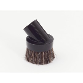 "Dusting Brush - 1 ¼ "" (31.75 mm) dia - Fits All - Black"