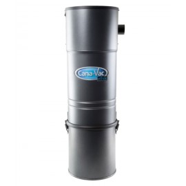 CENTRAL VAC CANAVAC ETHOS 600 AW / 137 H20