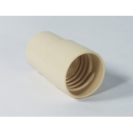 "1½ REINFORCED HOSE END CUFF - 1¾"" ACCESSORIES - BEIGE"