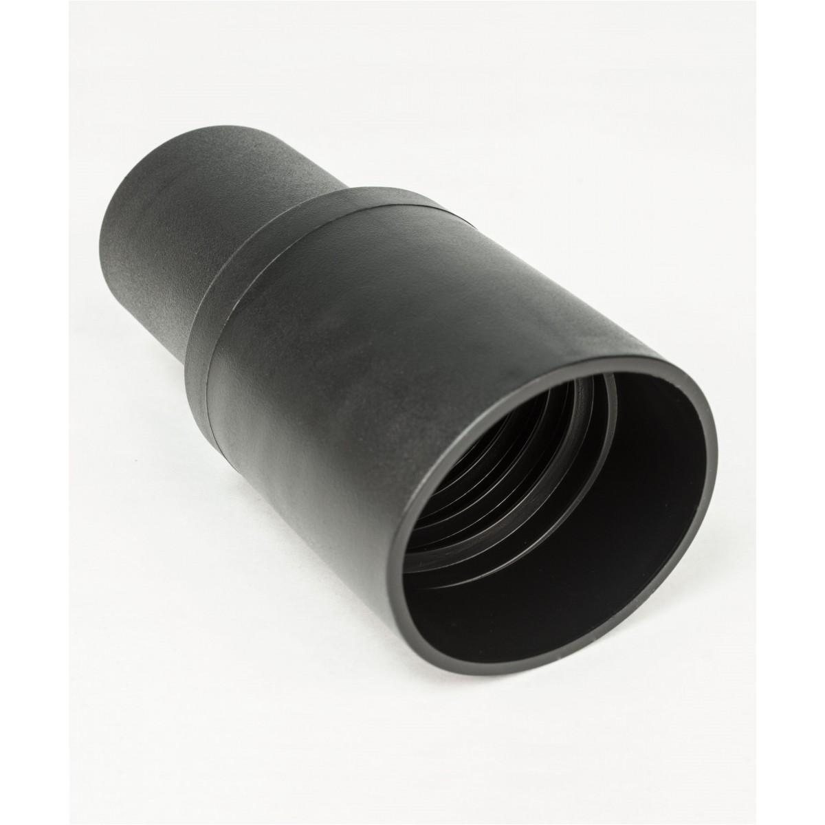Hose End Cuff Swivel 1 1 4 Black