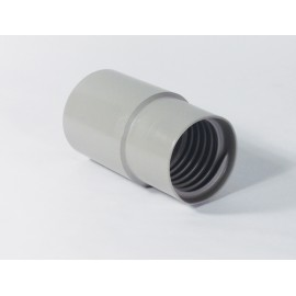 "1½ HOSE END CUFF - 2""ACCESSORIES - GREY"