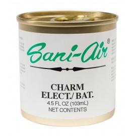 Deodorant Oil - Charm Scent - 4.5 oz (133 ml) - California Scents DOC-SA013