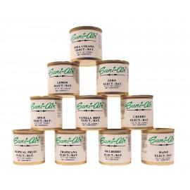 Huile désodorisante - fragrance citron - 4,5 oz (133 ml) - California Scents DOC-SA033