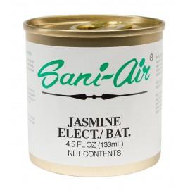 DEODORANT OIL (CALIFORNIA SCENTS) - JASMINE - 4.5 OZ (133 ML)